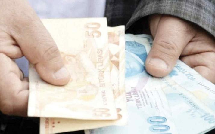 Asgari ücret 2020 kaç para olacak  görüşmeler sürüyor
