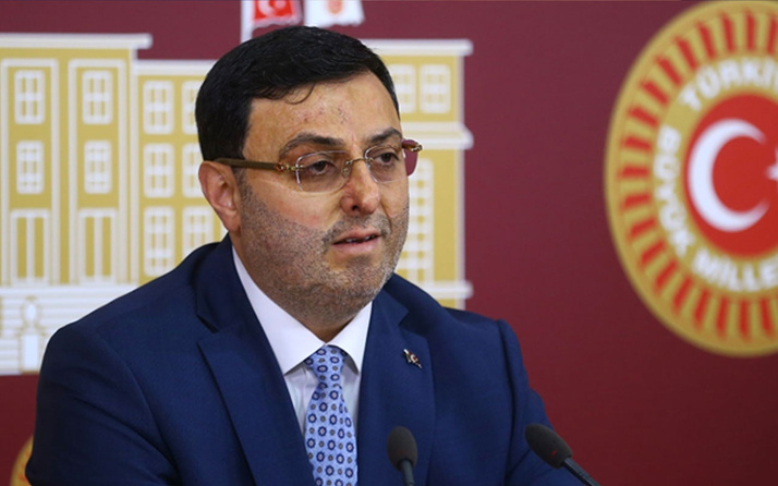 AK Partili Bayram'dan İmamoğlu'na soru: Yunanlılara söz mü verdiniz?