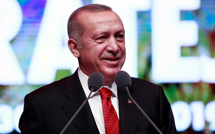 Cumhurbaşkanı Erdoğan: Yeni Askerlik Sistemi hayırlı olsun