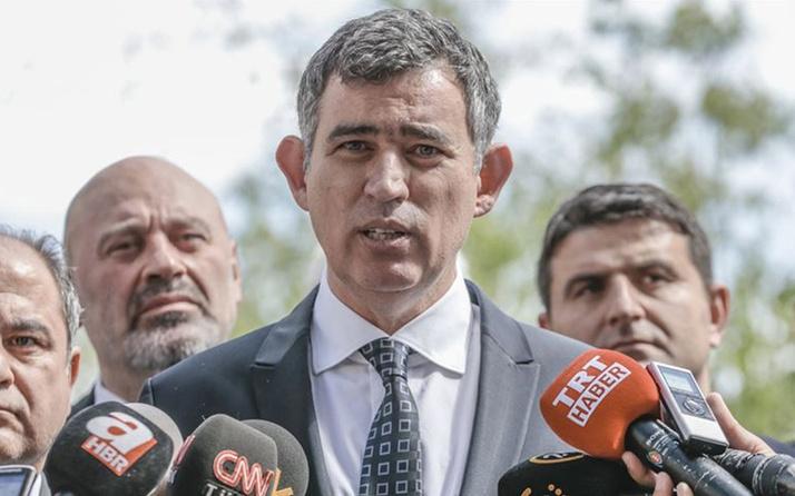Metin Feyzioğlu'ndan Yargı Reformu yorumu!