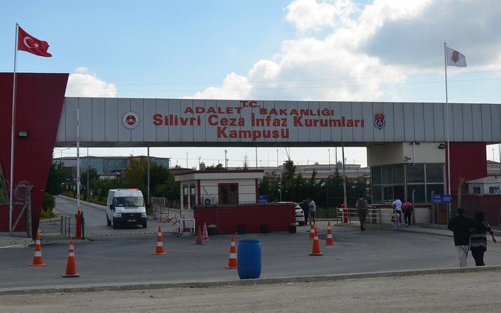 Silivri Cezaevi'nin adı değişiyor yeni ismi bakın ne olacak?