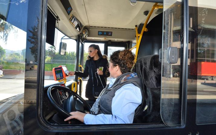 Soyer talimat verdi İzmir'de kadın şoförler dönemi başlıyor
