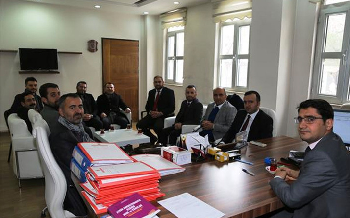 Halı sahada 14 öğretmeni gözaltına alan savcının görev yeri değişti