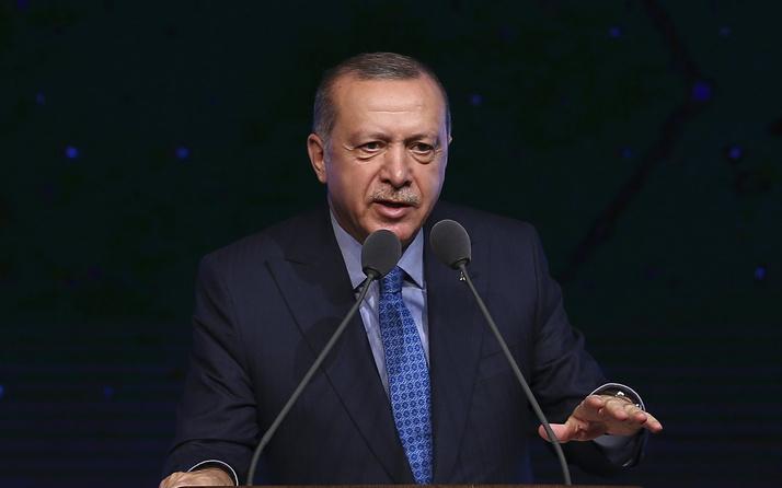 Cumhurbaşkanı Erdoğan'dan Ramazan Bayramı mesajı dikkat çeken çağrı