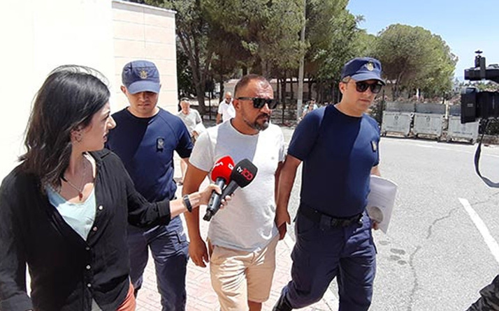 3 gazeteci ölümden dönmüştü! O kaptan tutuklandı