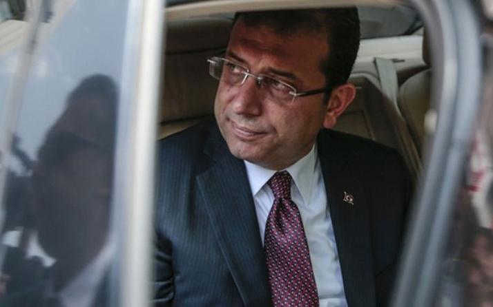 """Ekrem İmamoğlu, VIP bölümüne alınmadı! """"Vali talimat vermiş"""" iddiası"""