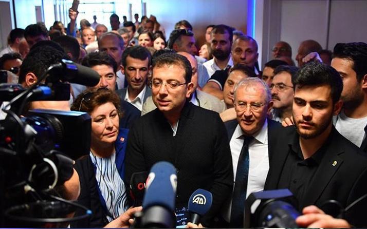 Ekrem İmamoğlu VIP krizi ve Koç'tan uçak tahsisi ile ilgili suskunluğunu bozdu