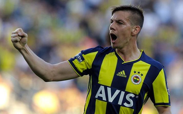 Fenerbahçe'yi Zajc kurtaracak! Somut adım Geoa'dan geldi