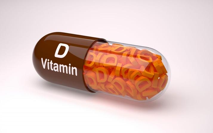 D vitamini eksikliğinin bu sonuçlarına kesinlikle dikkat edin!
