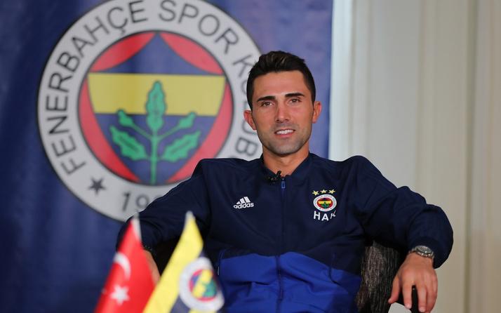 Hasan Ali'nin Fenerbahçe'deki akıbeti netleşti