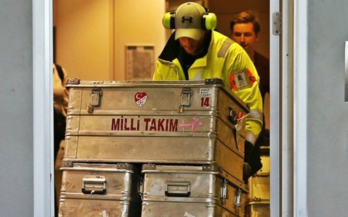 İzlanda'dan resmi açıklama: Türkiye 1 saat 20 dakikada çıktı