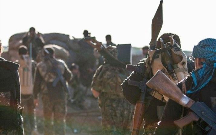 YPG/PKK 'intikam' için köy bastı