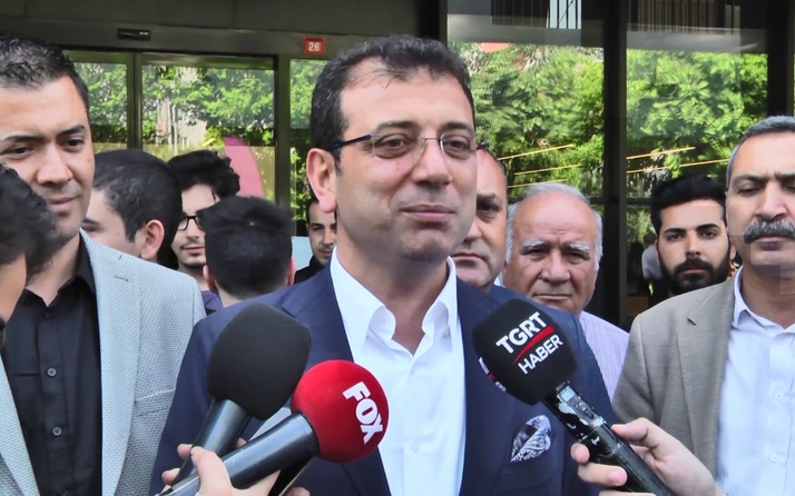 Ekrem İmamoğlu'ndan bomba istanbul vaatleri