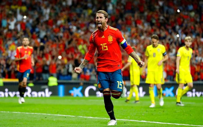 İşte EURO2020 Elemeleri'nde gecenin sonuçları