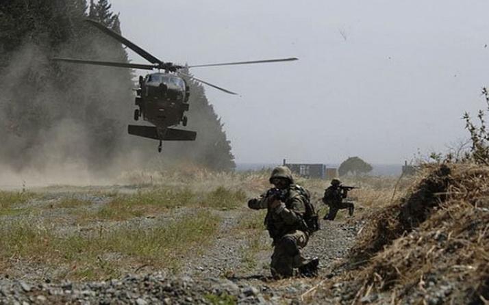 Iğdır'da teröristlerle çatışma! Sıcak dakikalar yaşandı