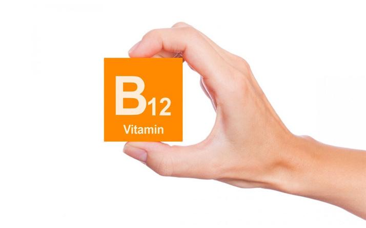 B12 vitamininin vücuttaki işlevleri nelerdir? Sinir sistemini etkiliyor
