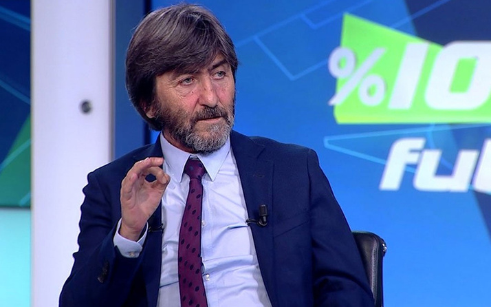 Rıdvan Dilmen, Berat Albayrak'ın Ali Koç'a söylediği sözü açıkladı