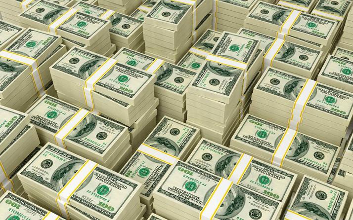 Merkez Bankası'nın rezervleri arttı