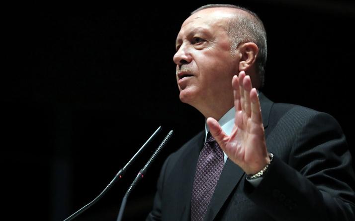 Erdoğan'dan çarpıcı çıkış: Gerilim siyasetine asla tevessül etmeyeceğiz