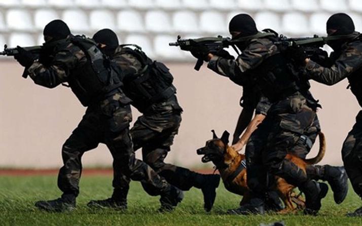 Sahada olan tim sayısıyla Jandarma rekor kırdı!