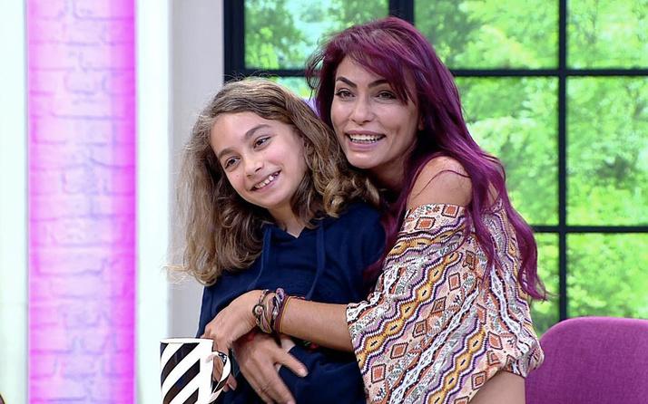 Leyla Bilginel kaç yaşında evlilikleri oğlunun babası kimdir?
