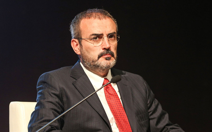 AK Partili Mahir Ünal'dan ortak yayın açıklaması
