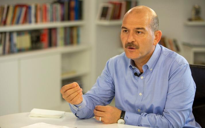 Bakan Süleyman Soylu'dan 'Rabia Naz' açıklaması! Baba işi kapatmakla suçladı