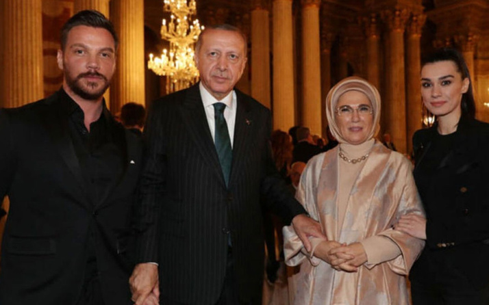 Sinan Akçıl'dan Cumhurbaşkanı Erdoğan ile ilgili bomba sözler!