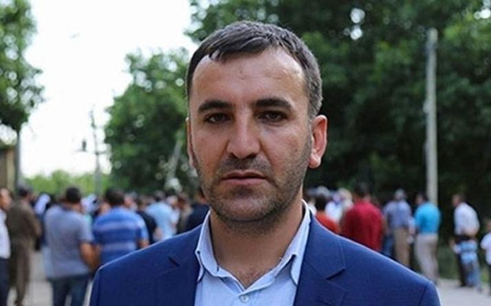 HDP'li Ferhat Encü tahliye edildi