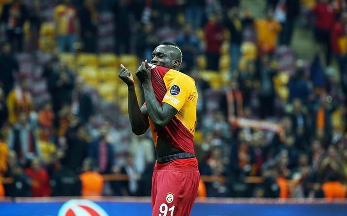 Mbaye Diagne sinyali verdi! Ayrılık kapıda