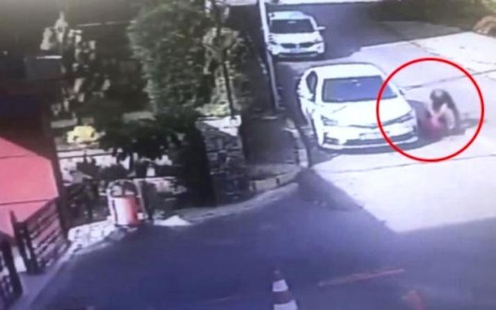 Aracına erik çekirdeği atan çocuğu dövmüştü! O saldırgan hakkında karar