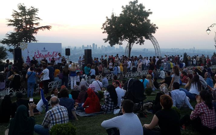 İstanbul'da yaz etkinlikleri Yenikapı ve Maltepe sahillerinde yaşanacak