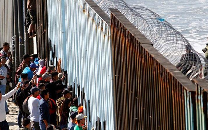 ABD'nin tehdidi Meksika'yı harakete geçirdi