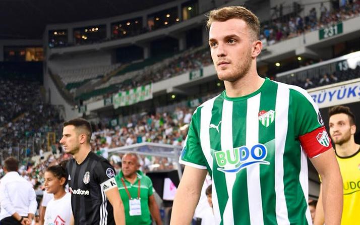 Lecce Ertuğrul Ersoy'u transfer etmek istiyor
