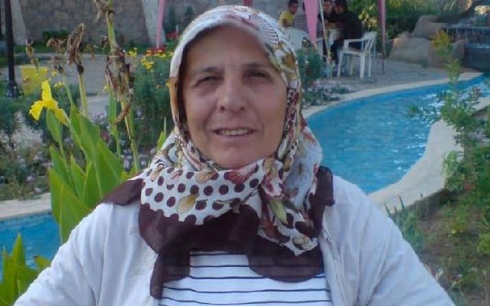 Çorum'da 5 çocuk annesi kadından acı haber tarlada ölü bulundu