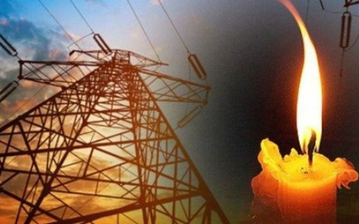 Elektrikler neden kesildi? Herkes elektrik arıza 186'yı arıyor: İstanbul, İzmir, Ankara, Antalya...