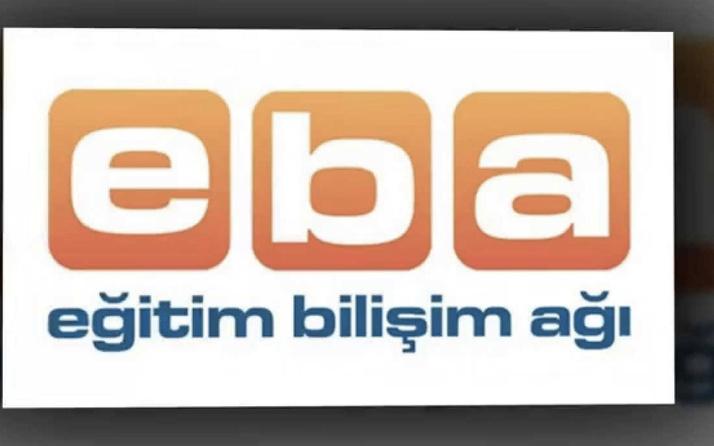 EBA giriş sayfası EBA'ya nasıl girilir e okul şifresiyle giriş