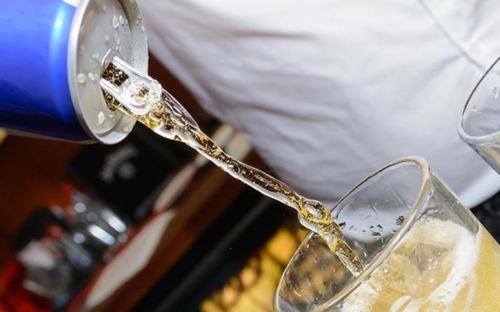 Enerji içecekleri şoku! Sıcak havalarda içerseniz...