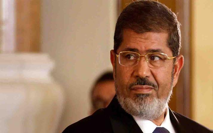 İngiliz gazetesinden Mursi hakkında şok iddia!
