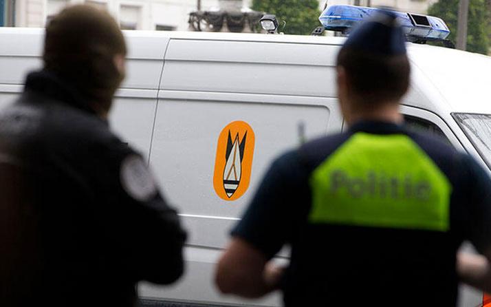 Belçika'da iki PKK'lı terörist hakkında şaşırtan karar!