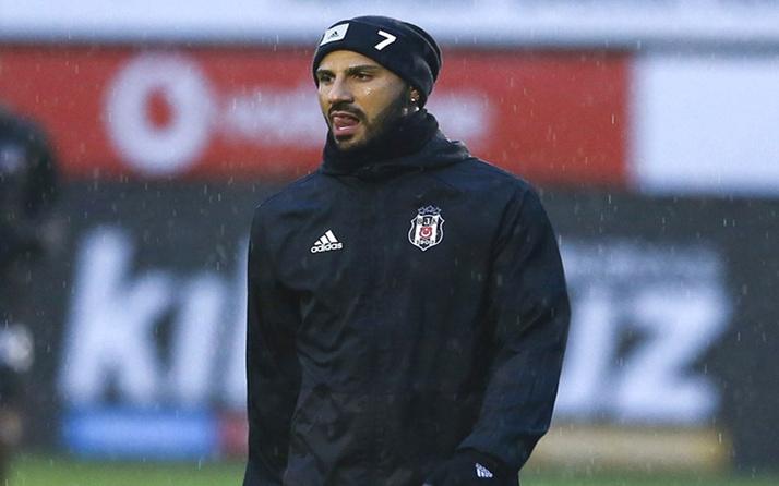 Ricardo Quaresma, Beşiktaş'ı takipten çıkardı