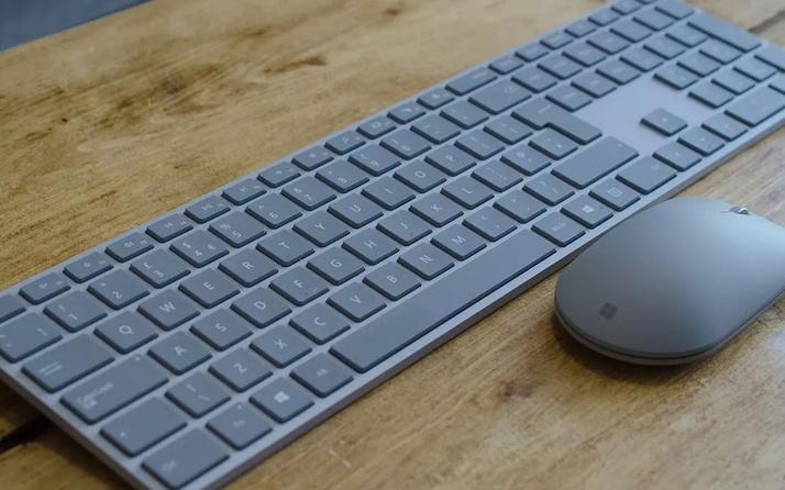 Microsoft'un klavyesini alacak olanlar için müjdeli haber