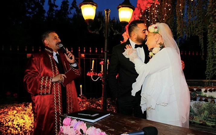 Murat Akıncı kaç yaşında Zerrin Özer'in eşi dolandırıcı iddiası olay