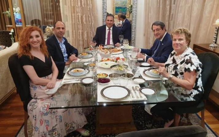 Kıbrıs'ı karıştıran yemeğin fotoğrafı