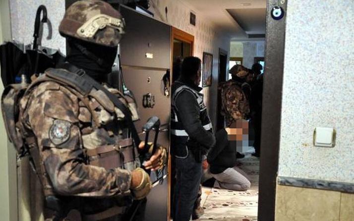 Diyarbakır'da sansasyonel saldırı yapacakları tespit edilen 3 kişi daha yakalandı