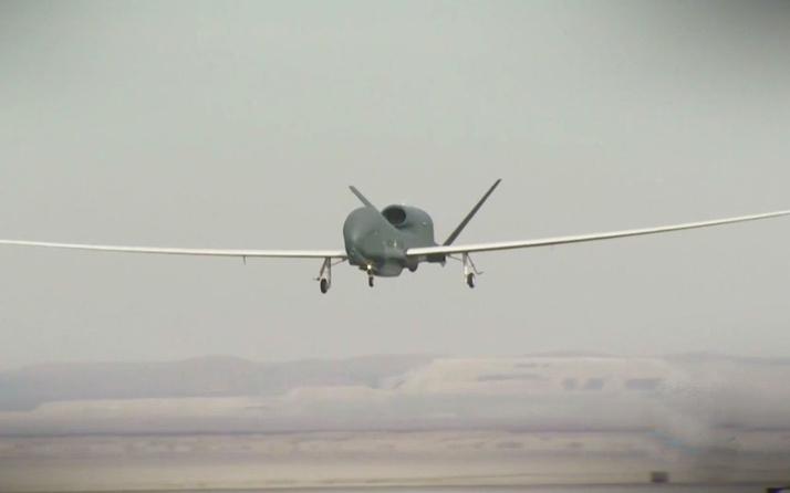 ABD'de uçak düştü: 9 ölü