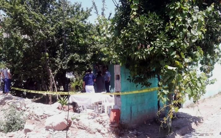 Aydın'da bir şahıs kadın arkadaşını kaçırıp intihar etti