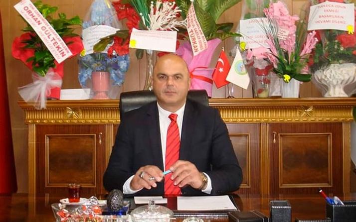 Saadet Partisi'nde İstanbul istifası Allah sizi bildiği gibi yapsın