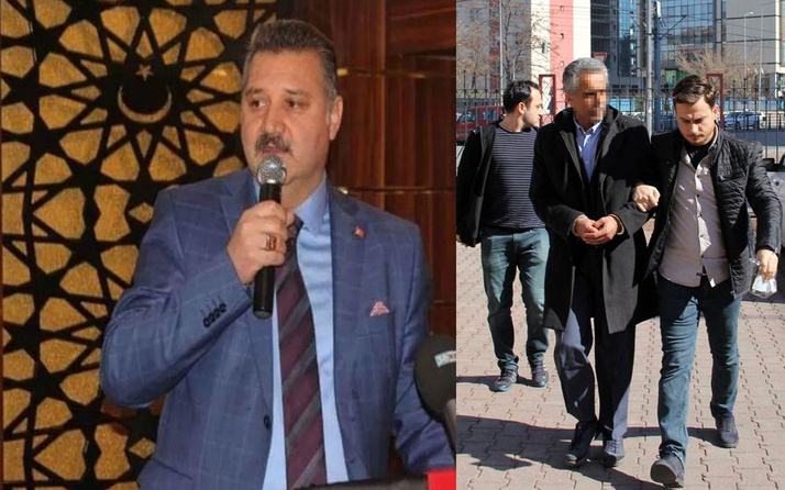Kayseri'de iş insanını öldüren sanığa 20 yıl 5 ay hapis cezası