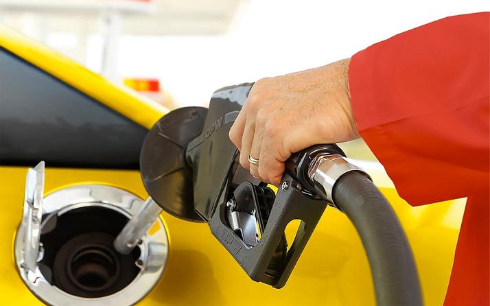 Bursa'da akaryakıt şirketi Aytemiz'den esnafa avantajlı yakıt